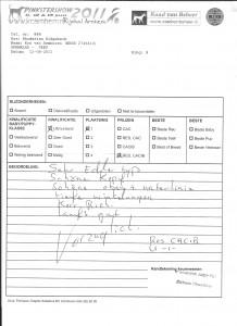 2011-06-12 U uitslag Zaina 1